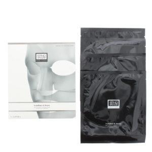 Erno Laszlo Exfoliate & Detox 4 X Detoxifying Hydrogel Mask 25g