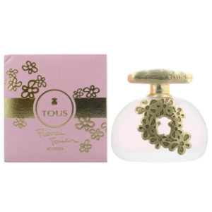 Tous Floral Touch So Fresh Eau de Toilette 100ml