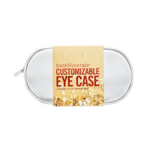 Bare Minerals Customizable Eye Case Medium Cosmetic Bag
