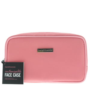 Bare Minerals Customizable Face Case Medium Cosmetic Bag
