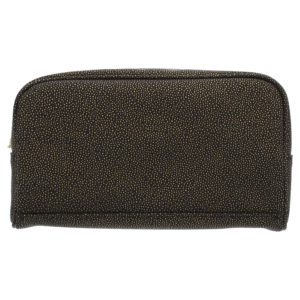 Bare Minerals Make A Statement Cosmetic Bag