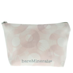 Bare Minerals Cosmetic Bag