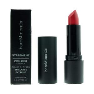 Bare Minerals Statement Luxe-Shine Flash Lipstick 3.5g