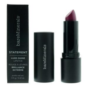 Bare Minerals Statement Luxe-Shine Frenchie Lipstick 3.5g