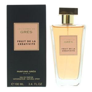 Parfums Grès Les Signes De Gres Fruit De La Créativité Eau de Parfum 100ml