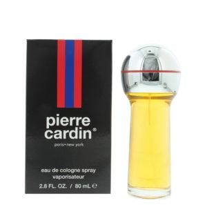 Pierre Cardin Eau de Cologne 80ml