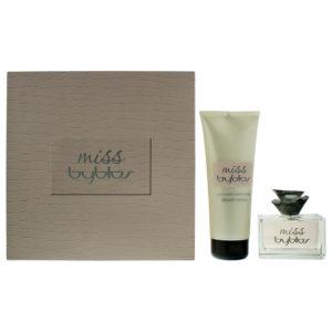 Byblos Miss Byblos Eau de Parfum 2 Pieces Gift Set