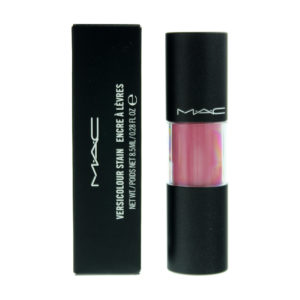 Mac Versicolour Stain Let's Stay Together Lip Gloss 8.5ml