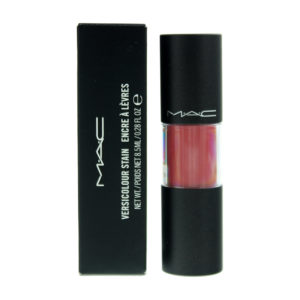 Mac Versicolour Stain Resilient Rouge Lip Gloss 8.5ml