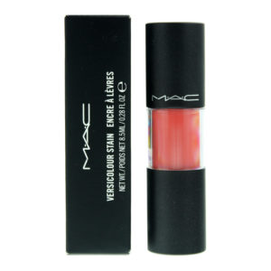 Mac Versicolour Stain Can't Stop Won't Stop Lip Gloss 8.5ml