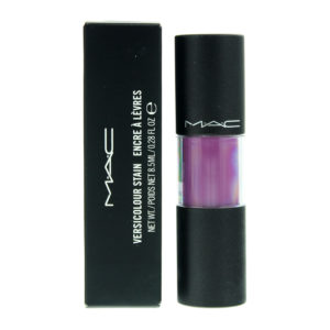 Mac Versicolour Stain Long Distance Relationship Lip Gloss 8.5ml