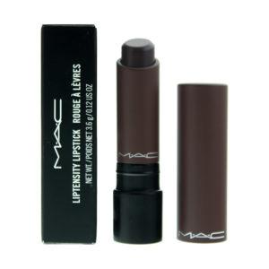 Mac Liptensity Burnt Violet Lipstick 3.6g
