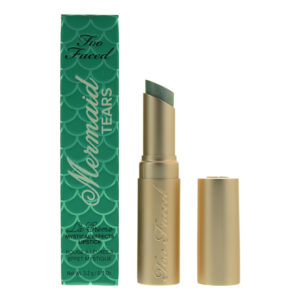 Too Faced La Crème Mytstical Effects Mermaid Tears Lipstick 3.2g
