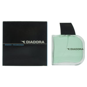 Diadora Energy Fragrance Blue Eau de Toilette 100ml