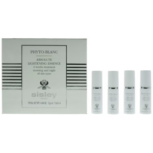 Sisley Phyto-Blanc Absolute Lightening Essence Treatment 4 x 5ml