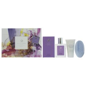 Acca Kappa Wisteria Glicine Eau de Parfum 3 Pieces Gift Set