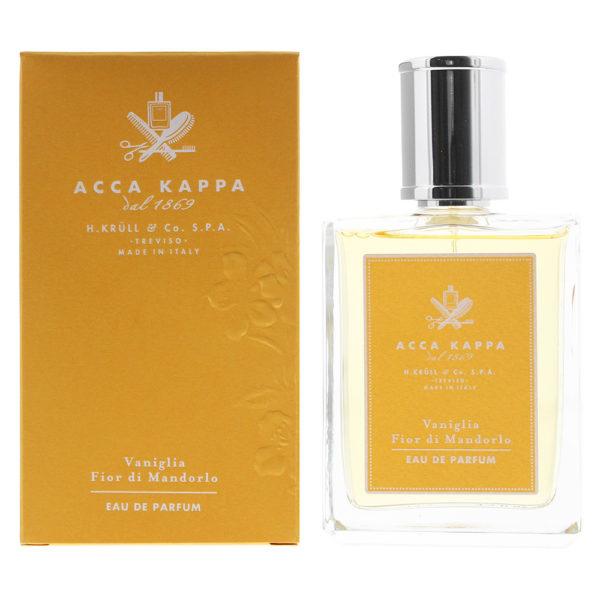 Acca Kappa Vaniglia Fior Di Mandorlo Eau de Parfum 100ml