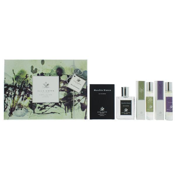 Acca Kappa Eau de Parfum 3 Pieces Gift Set