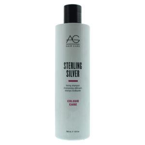 Ag Hair Colour Care Sterling Silver Shampoo 296ml