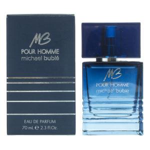 Michael Bublé Pour Homme Eau de Parfum 70ml