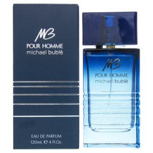 Michael Bublé Pour Homme Eau de Parfum 120ml
