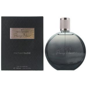 Michael Bublé By Invitation Peony Noir Eau de Parfum 100ml