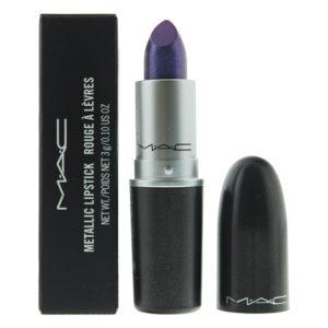 Mac Metallic Royal Hour Lipstick 3g