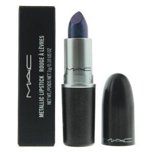 Mac Metallic Anything Once Lipstick 3g