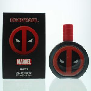 Marvel Deadpool Dark Eau de Toilette 100ml