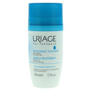 Uriage Gentle Deodorant 50ml