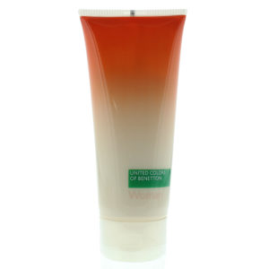 Benetton United Colors Of Benetton Woman Body Lotion 200ml