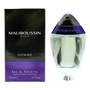 Mauboussin Homme Eau de Toilette 50ml