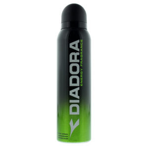 Diadora Energy Fragrance Green Deodorant Spray 150ml