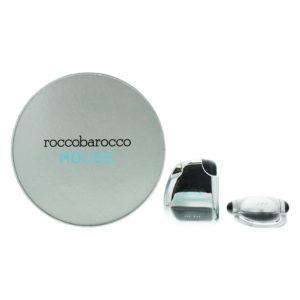 Rocco Barroco Mouse For Man Eau de Toilette 2 Pieces Gift Set