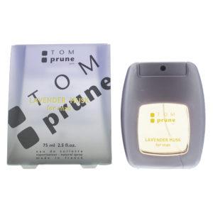 Tom Prune Lavender Musk For Man Eau de Toilette 75ml