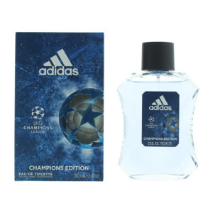 Adidas Champions League Champions Edition Eau de Toilette 100ml