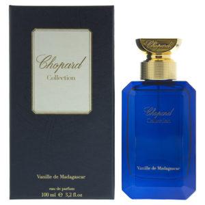 Chopard Collection Vanille De Madagascar Eau de Parfum 100ml