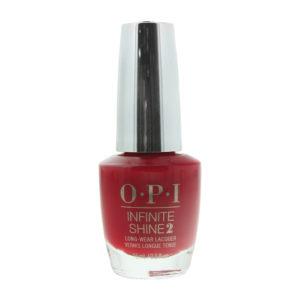 Opi Infinate Shine 2 Ig Apple Red Nail Polish 15ml