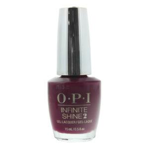 Opi Infinate Shine 2 In The Cable Car-Pool Lane Nail Polish 15ml