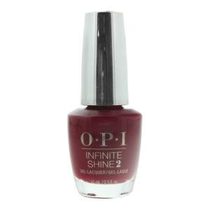 Opi Infinate Shine 2 Malaga Wine Nail Polish 15ml