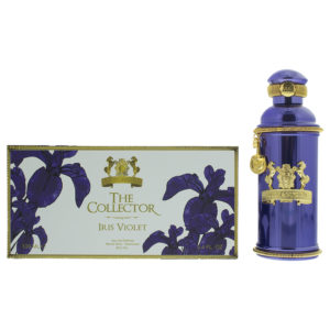Alexandre.J The Collector  Iris Violet Eau de Parfum 100ml
