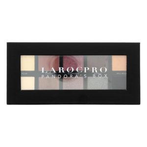 Laroc Pro Pandoras Box Eye Shadow Palette 58g