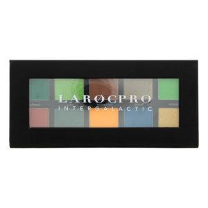 Laroc Pro Intergalactic Eye Shadow Palette 58g