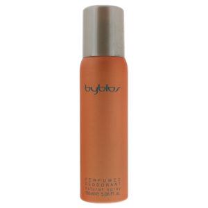 Byblos Perfumed Deodorant Spray 150ml