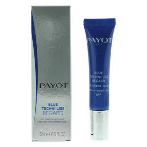 Payot Blue Techni Liss Regard Chrono-Smoothing Gel 15ml
