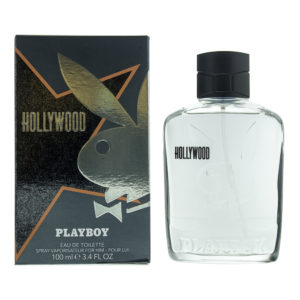 Playboy Hollywood Eau de Toilette 100ml