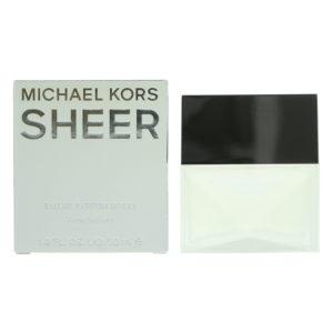 Michael Kors Sheer Eau de Parfum 30ml