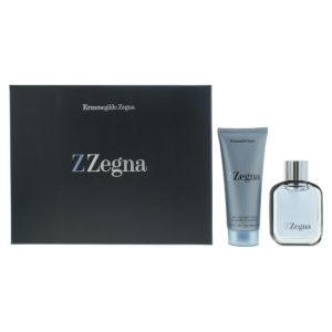 Zegna Z Zegna Eau de Toilette 2 Pieces Gift Set