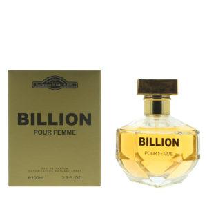 Designer French Collection Billion Eau de Parfum 100ml