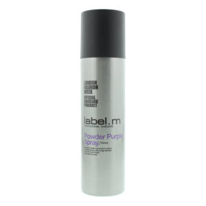 Label M Powder Purple Spray 150ml